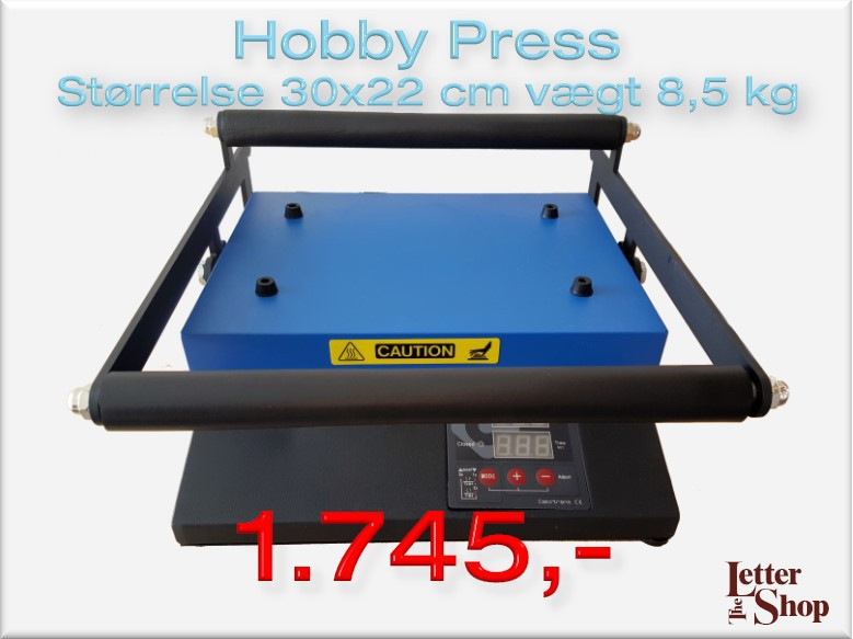Hobby Press juletilbud