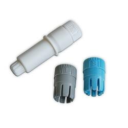 Silhouette penholder med 3 adaptere