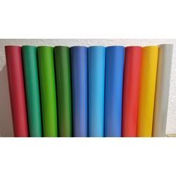 Glasdecorfolie 31,5 x 100 cm sandblæsningslook