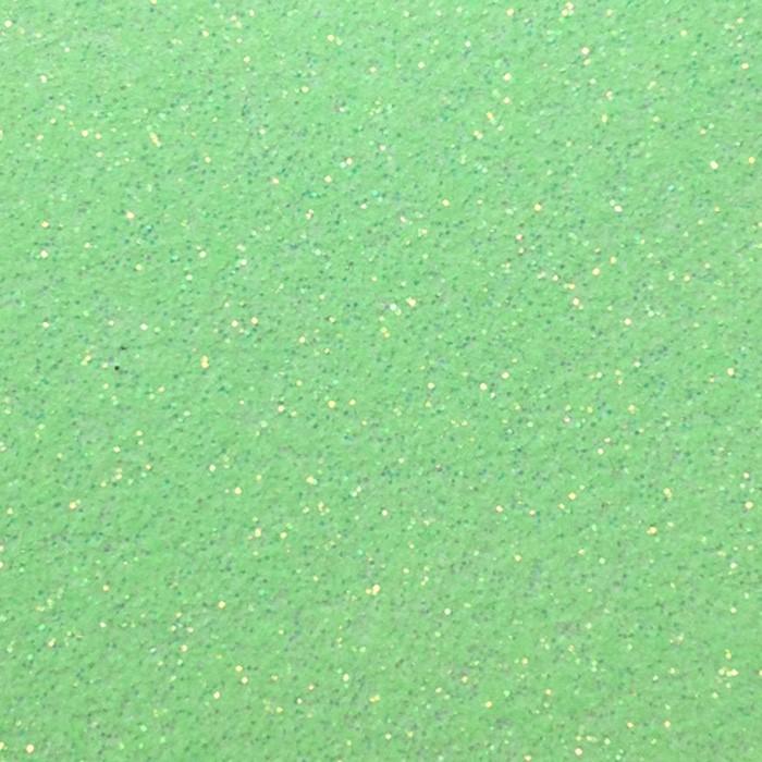 FLUORESENT GREEN (neon lys grøn) G0026